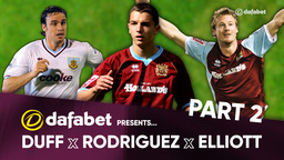 DAFABET PRESENTS | Duff x Rodriguez x Elliott | Part 2