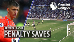 SAVES | PL Penalty Stoppers
