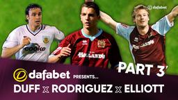 DAFABET PRESENTS | Duff x Rodriguez x Elliott | Part 3