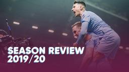SEASON REVIEW 2019/20