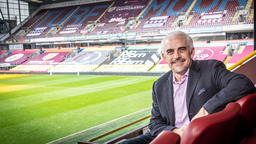 TICKETS | Chairman Provides Update