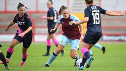 HIGHLIGHTS | Burnley Women v Nottingham Forest Women 2021/22