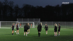BFC WOMEN | First Training Session At Barnfield