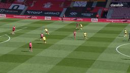 REPLAY | Southampton v Burnley 2020/21 - 2nd Half