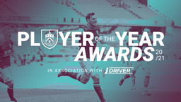 WATCH | Player of the Year Awards - 2020/21
