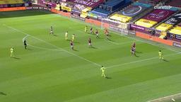 REPLAY | Burnley v Newcastle 2020/21 - 2nd Half