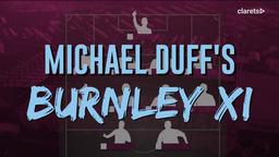BURNLEY XI | Michael Duff