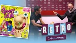 GOOEY LOUIE | RETRO CHRISTMAS | Cork & Rodriguez