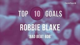 TOP 10 | Robbie Blake Goals