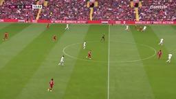 REPLAY | Liverpool v Burnley 2021/22