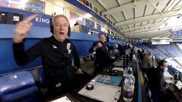 COMMS CAM EXTRA | Leicester v Burnley 2020/21