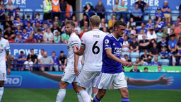 CLARETS UNCUT | Leicester v Burnley 2021/22