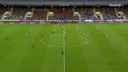 REPLAY | Burnley v Liverpool 2020/21 - 2nd Half