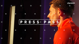 PRESS PASS | Behind The Scenes Ahead Of Liverpool