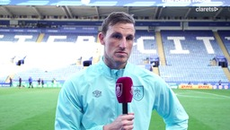 REACTION | Chris Wood On Leicester Point