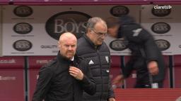 REPLAY | Burnley v Leeds 2020/21 - 2nd Half