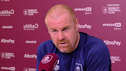 DYCHE ON CARABAO CUP | PREVIEW | Burnley v Rochdale