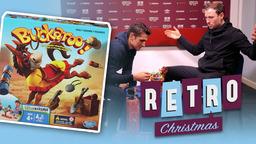 BUCKAROO | RETRO CHRISTMAS | BARNES & WESTWOOD