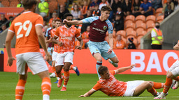 HIGHLIGHTS | Blackpool v Burnley Pre Season 2021/22