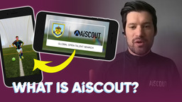 AiSCOUT | A Closer Look At The Scouting Technology