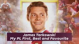 TARKOWSKI | My PL First| Best & Favourite