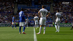 REPLAY | Leicester v Burnley 2021/22