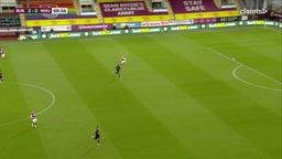 REPLAY | Burnley v West Ham 2020/21 - 1st Half